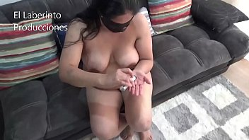 100% real Mexican Girl attends the 2nd casting of El Laberinto Producciones Morena, Reyenita, Tetonsita shows us how to use those tits and shows us how a Mexicans starting in this environment takes her 1st experience