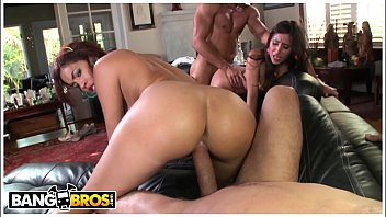 bangbros prepare yourself for ass it s isis taylor and alexis breeze min