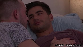 Beautiful blond russian male gay Cute russian hunk fucking hairy irish latino boy b4 bedtime