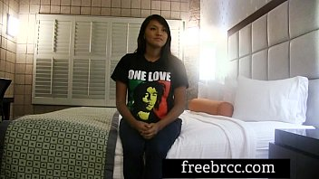Indian Tia Auditions for Backroom Casting Couch With Anal