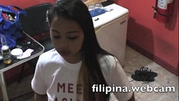 AsiansLive.Webcam Filipinas upskirt panties fetish in hotel Asian hookers dance pornhub video
