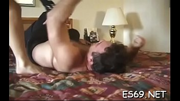 Hotties like asslicking act