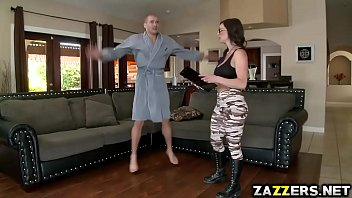 Blogspot porn straight - Madam sergeant ride xander corvus on top bouncing off