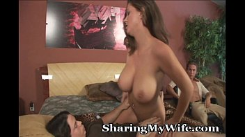 Real swinging stories Sharing my big titty wife