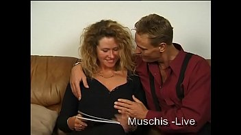 German Couple Fucks On Our Casting Couch