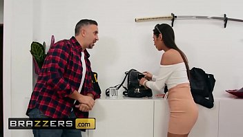 Beautiful (Giana Dior) Had A Nice Day With A Big Cock - Brazzers