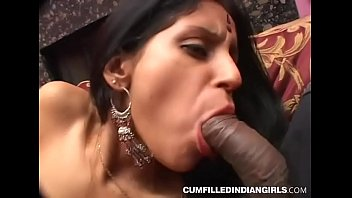 CoverBig Boob Indian Slut XXX Fucking With Group Of White Studs