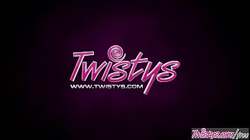 Twistys - ( Cassidy Banks) starring at In the Heat of the Ni