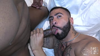 New york state black gay network - Champ and rikk preview... converted