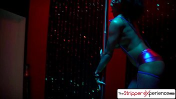 The Stripper Experience - Bonnie Rotton is pounded by a big dick, big booty