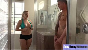 (angel allwood) Naughty Bigtits Housewife Love Intercorse vid-02