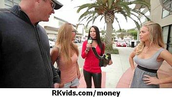 Moneytalks lesbian - Money talks - pay for sex 25