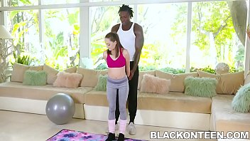 Tempting The Personal Trainer Aften Opal, Louie Smalls thumbnail
