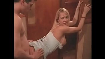 Hot Devon with  lucky guy