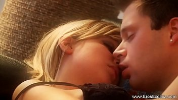Eros grey The sweetest lovemaking