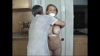 Groping asian girl parties - Door to door girl bound and gagged part 2