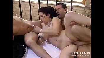 Hardcore Threesome Surprise