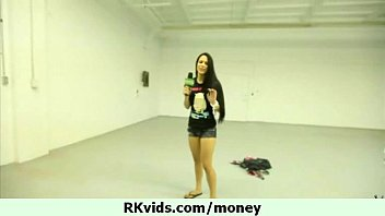 Horny chick fucking for money 14
