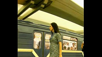 My holidays in St. Petersburg. Then we were couple.