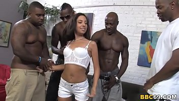 St patrick party adult - Extrem anal gangbang with petite trinity st. clair