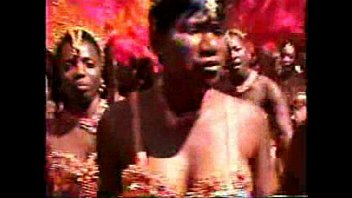Sexy carnival women pix - 2001 labor day west indian carnival the girls dem sugar