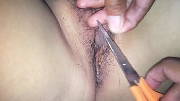 Shaved Khmer Girlfriend Pussy #2