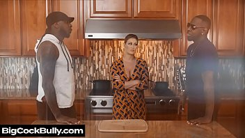 Naughty America - Ryan Keely Gets Pounded By Her Husband's Bully Twin Brother