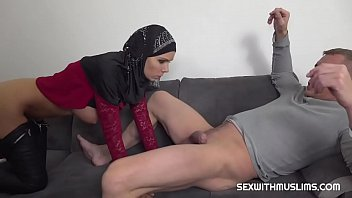 Perfect Muslim punished for watching porn