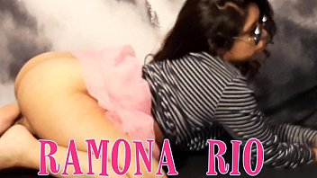 Teaser: &quot_Pounding The Slopes&quot_ (Jamie Wolf and Ramona Rio)