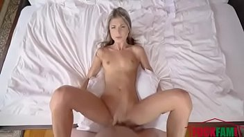 Gina Gerson in The Return Of The Slim Siberian Sex Addict