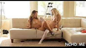 Lusty babe Skylar Green gets a hard ride