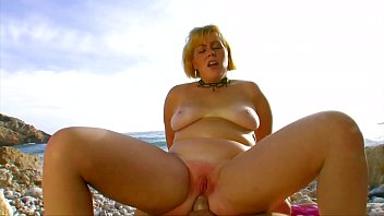 French amateur fucking filmed outdoor Vol. 17