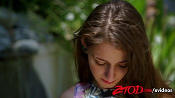 ZTOD Sweet teen Willow Hayes loves to please her Sugar Daddy