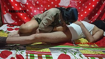 Fucking Indian hot sexy pussy with school teacher and student madam Sex desi