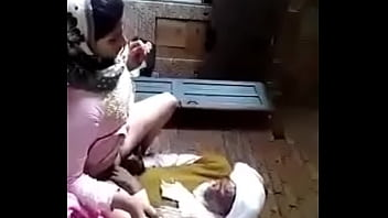 Pakistani woman fucked by old man