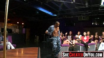 16 Strippers Get Blown At Cfnm Sex Party  01