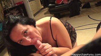 Handjob videos gallleries Alisa the erotic mature blowjob, handjob video - part 1.