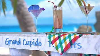 Love Affair 2B On The Caribbean Beach