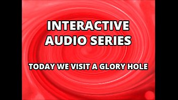 """Interactive Audio Series TODAY WE VISIT THE GLORY HOLE XVIDEOS <span class=""""duration"""">5 min</span>"""