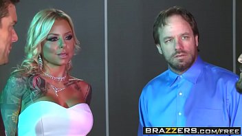 Brazzers - Real Wife Stories - (Britney Shannon, Ramon Tommy, Gunn) pornhub video