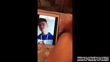 10/10 Gorgeous Str8 Chav Gets 10 X Pre Frozen Spunk Loads Pushed Up His Arse As Josh Bb Breeds Him In Trackies