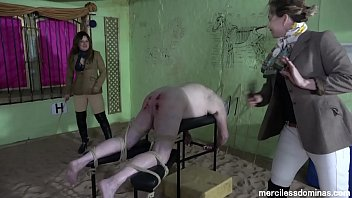 Caning girls bottoms free - Its 200 this time - hard caning with british goddesses