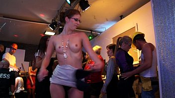 New york new jersey gangbang club Swing party in new york