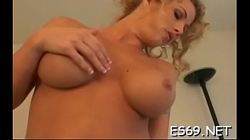 Kinky hot babes have many fetishes and avid ideas