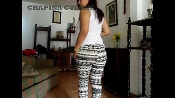 hot big ass slut wife from guatemala its so sexy