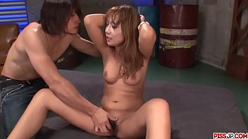 Fantastic oral and sex in Japanese scenes with Ryo Akanishi - More at Pissjp.com
