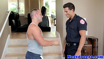 Adam is gay com - Muscular athletic stud pounded hard