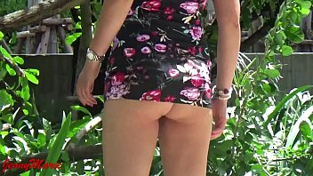sexy and micro tight dress in public jennymarie
