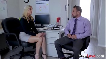 India Summers gives her employee some options to keep his job