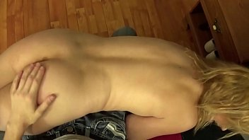 Girlfriend Gets Punished By Spanking